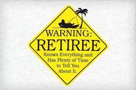 Retiree Image