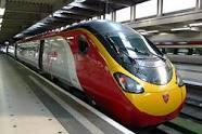 British Train