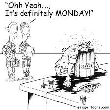Monday8