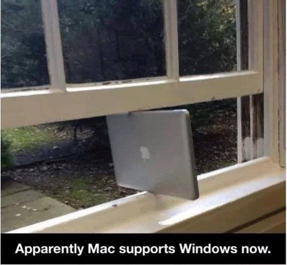 03 - Mac Supports