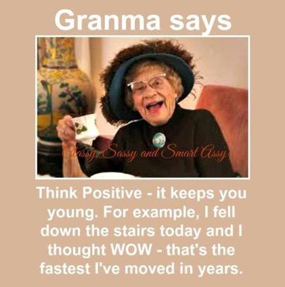 07 - Granma Says