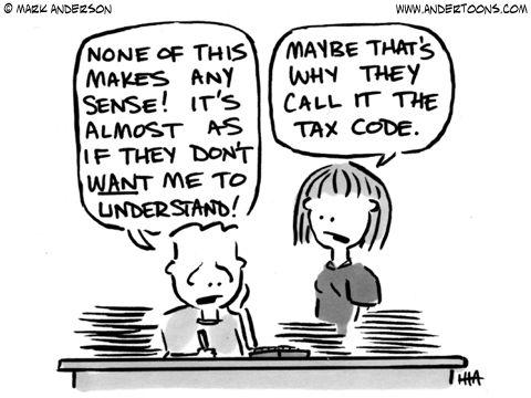 tax-code