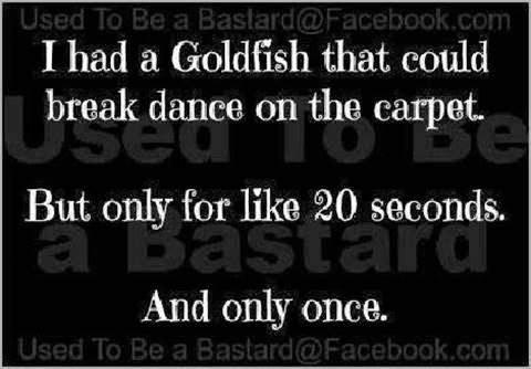 golffish
