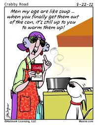 maxine-men-and-soup