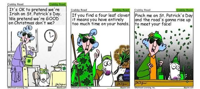 st-patricks-day-irish-jokes-limericks-riddles-one-liners-short-clean ...